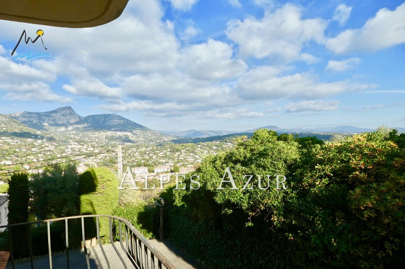 Apartment Vence Saint michel,   to buy apartment  2 rooms   36 m²