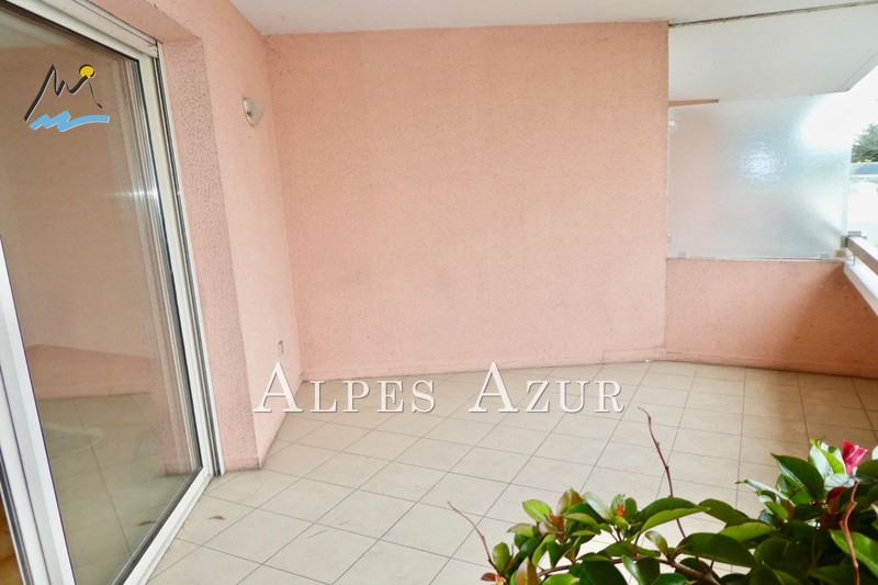 Photo Apartment Cagnes-sur-Mer Vespins,   to buy apartment  1 room   30 m²