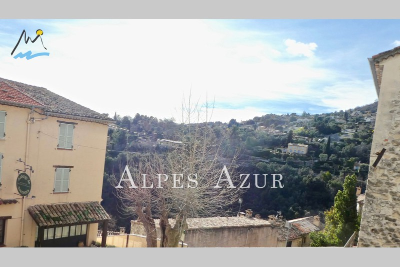 Apartment Tourrettes-sur-Loup Village,   to buy apartment  2 rooms   35 m²
