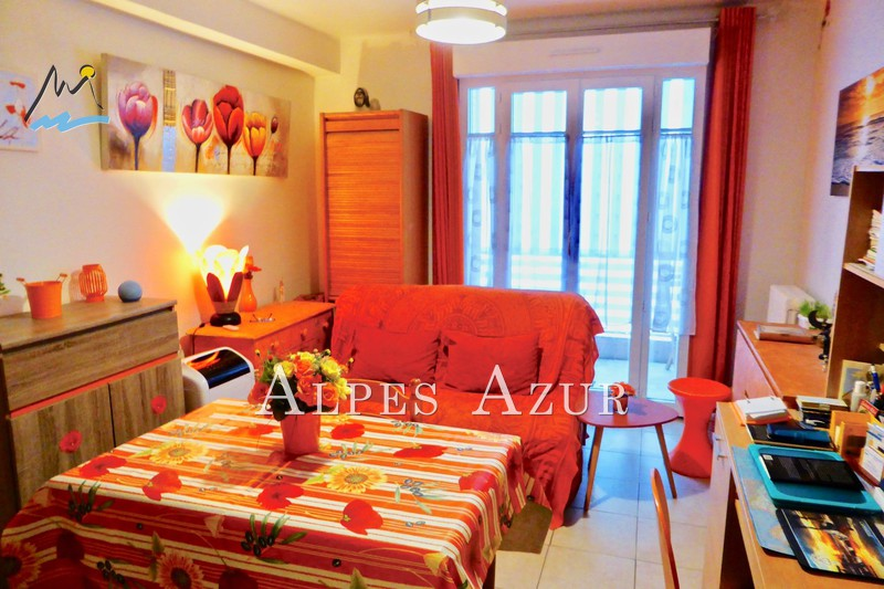 Photo Apartment Cagnes-sur-Mer Centre ville,   to buy apartment  3 rooms   58 m²