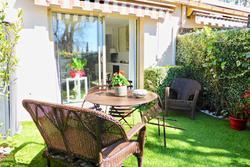 Photos  Appartement Rez-de-jardin à vendre Villeneuve-Loubet 06270