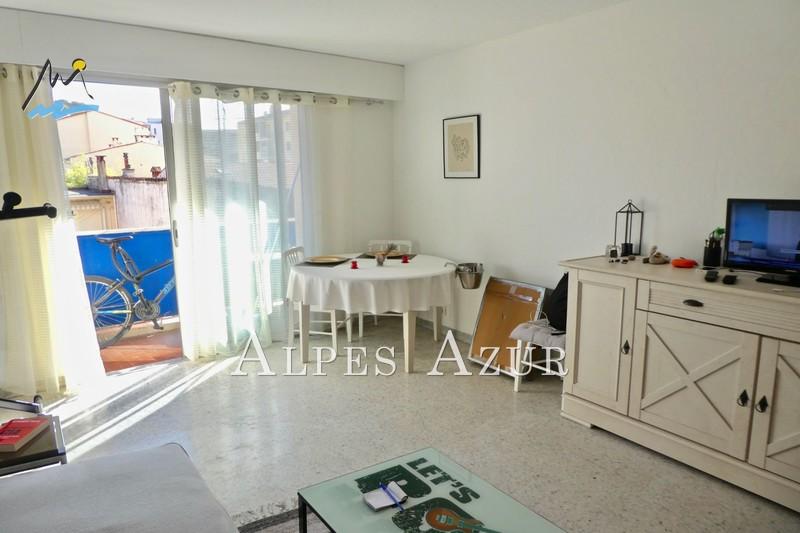 Appartement Cagnes-sur-Mer Centre ville,   achat appartement  2 pièces   45m²