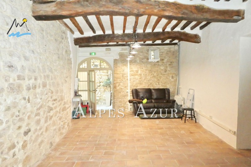 Apartment Saint-Paul-de-Vence Village,   to buy apartment  2 rooms   50 m²