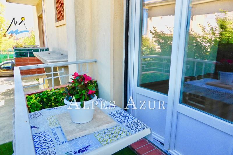 Photo Apartment Cagnes-sur-Mer Les bréguières,   to buy apartment  3 rooms   57m²