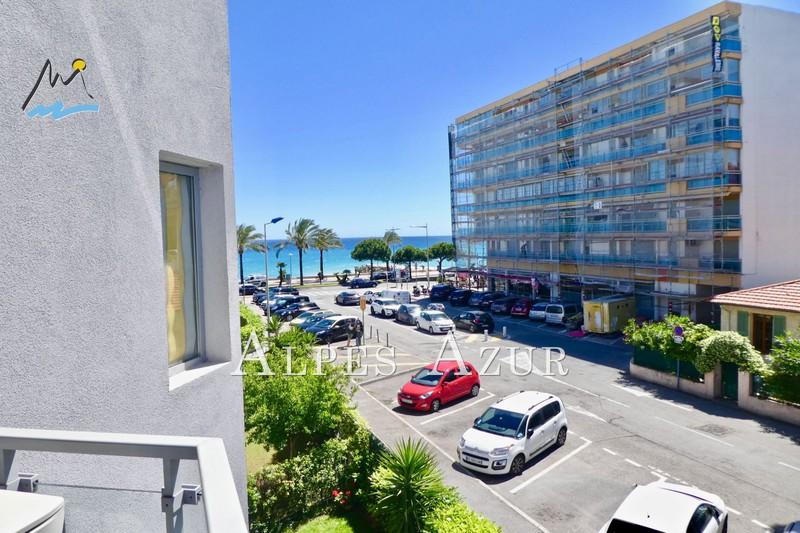 Photo Appartement Cagnes-sur-Mer Pinede bord de mer,   achat appartement  1 pièce   32m²