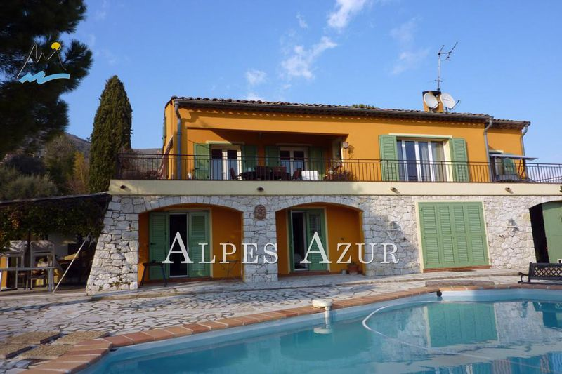 Villa Vence Sainte colombe,   to buy villa  8 rooms   280 m²