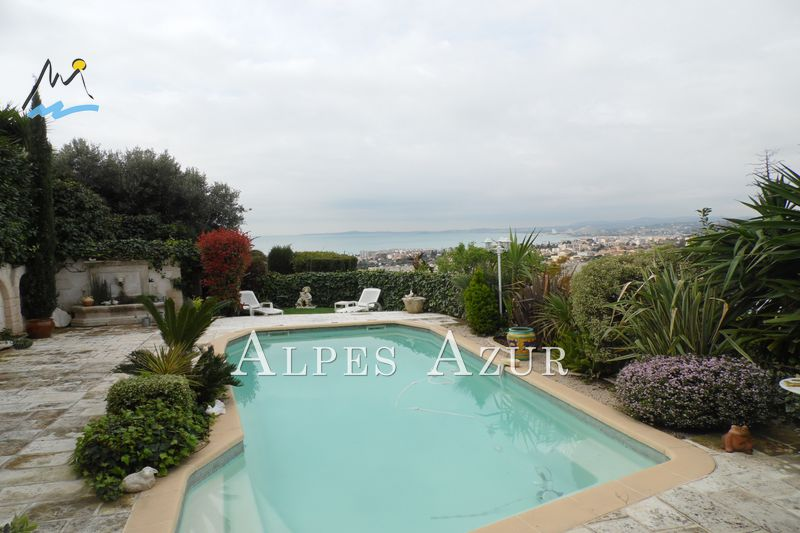 Villa Cagnes-sur-Mer Val fleuri,   to buy villa  4 bedrooms   242 m²