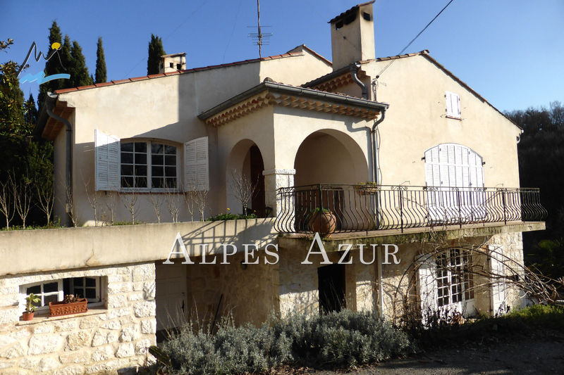 Photo Villa Vence Vence ouest proche centre ville,   to buy villa  5 bedrooms   230 m²