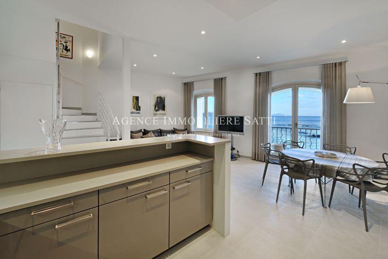 Photo Apartment Saint-Tropez Front de mer,  Location saisonnière apartment  4 rooms   100m²