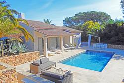 Location saisonnière villa Ramatuelle