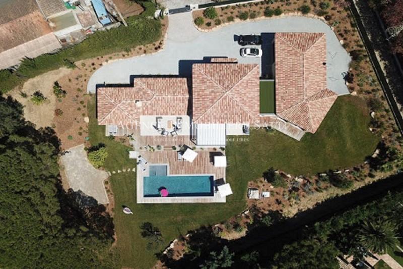 Photo Villa Ramatuelle Proche plages,  Location saisonnière villa  5 bedrooms   280m²