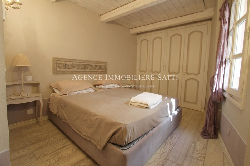Photo n°9 - Vente maison de village Saint-Tropez 83990 - 3 160 000 €