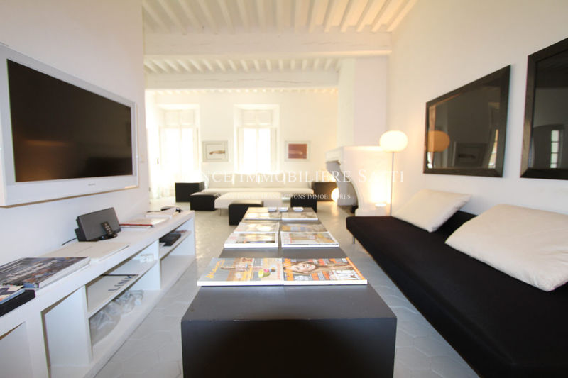 Photo n°5 - Vente appartement Saint-Tropez 83990 - 1 100 000 €