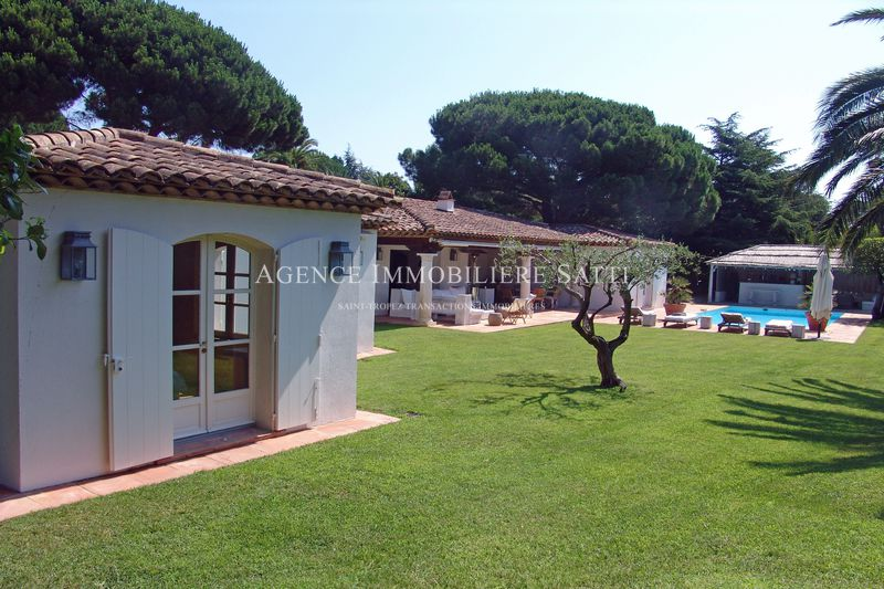 Photo Villa Saint-Tropez   to buy villa  5 bedrooms   210 m²