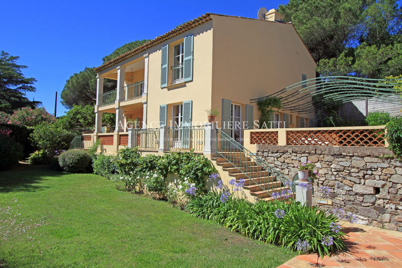 Photo Villa Saint-Tropez   to buy villa  4 camere   200 m²
