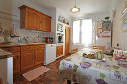 Vente duplex Saint-Tropez