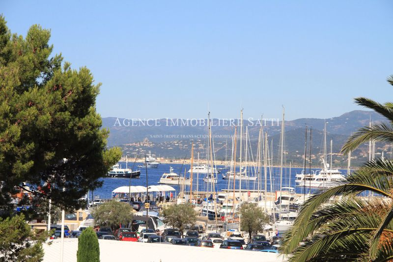 Photo Duplex Saint-Tropez Village,   to buy duplex  5 rooms   155 m²