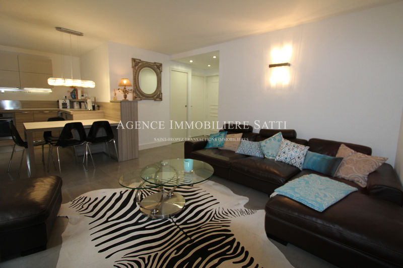 Photo Appartamento Saint-Tropez Village,   to buy appartamento  3 locali   46 m²