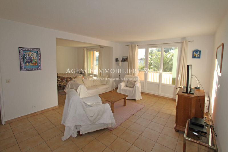 Photo Apartment Saint-Tropez   to buy apartment  3 rooms   89 m²