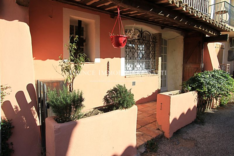 Photo Apartment Grimaud   to buy apartment  1 room   31 m²
