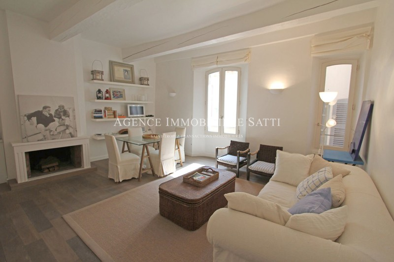 Vente appartement Saint-Tropez