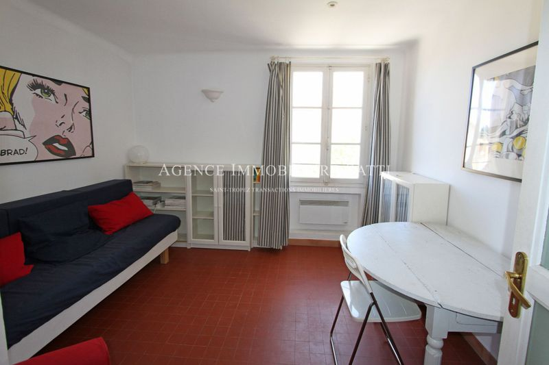 Photo Appartement Saint-Tropez Village,   achat appartement  2 pièces   36 m²