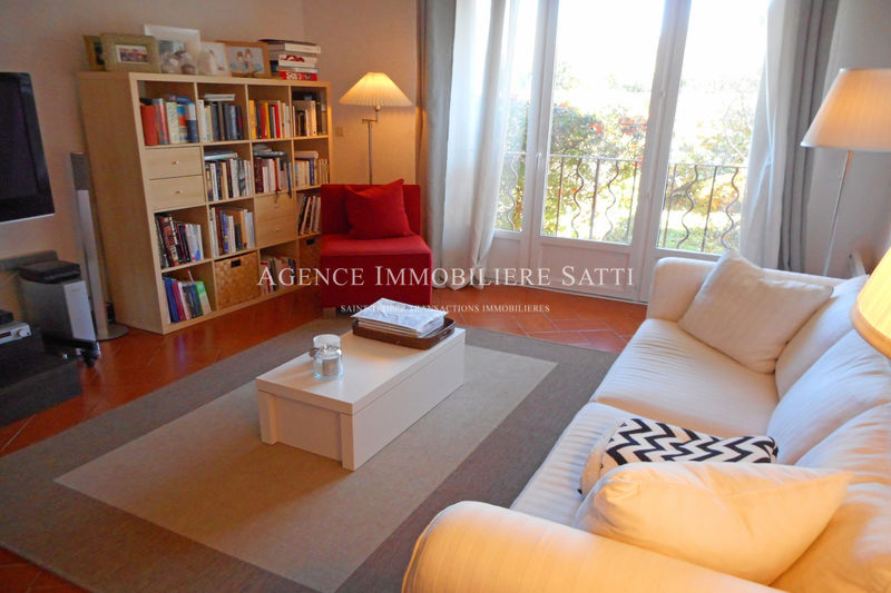 Photo Appartement Saint-Tropez   achat appartement  3 pièces   61 m²