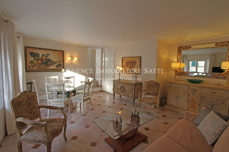 Photo Appartement Saint-Tropez Centre-ville,   achat appartement  3 pièces   70 m²
