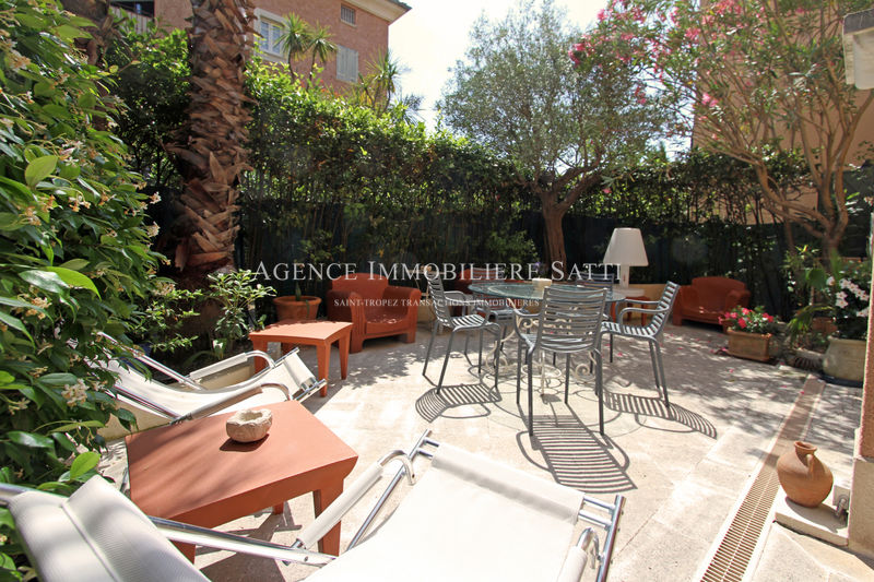 Photo n°3 - Vente appartement Saint-Tropez 83990 - 735 000 €