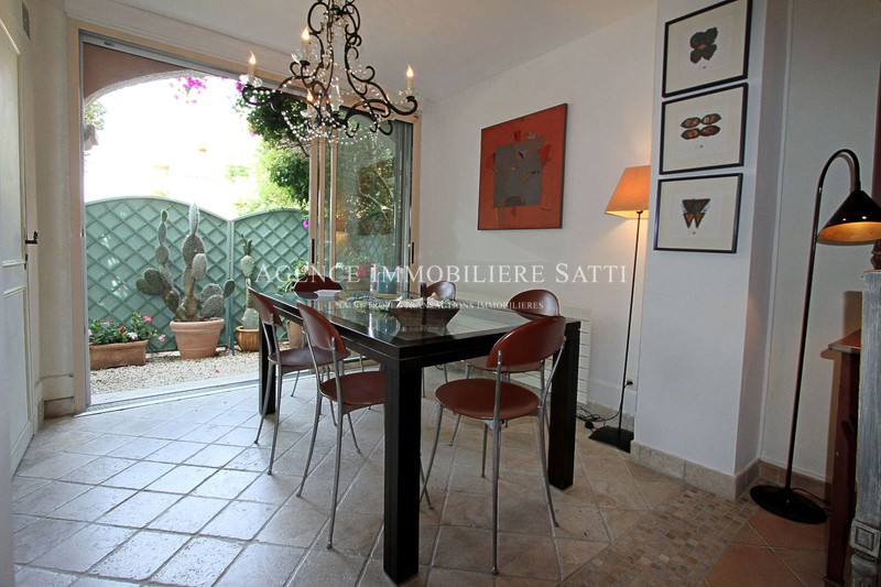 Photo n°7 - Vente appartement Saint-Tropez 83990 - 735 000 €