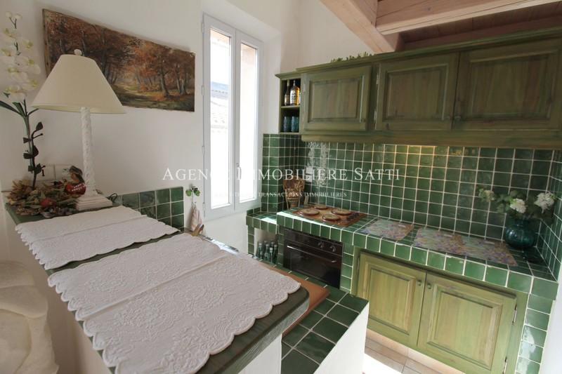 Photo n°4 - Vente appartement Saint-Tropez 83990 - 1 680 000 €