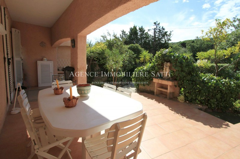 Photo n°3 - Vente appartement Gassin 83580 - 430 000 €