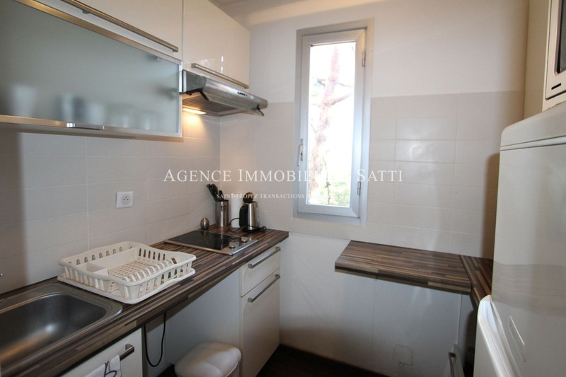 Photo n°4 - Vente appartement Saint-Tropez 83990 - 355 000 €