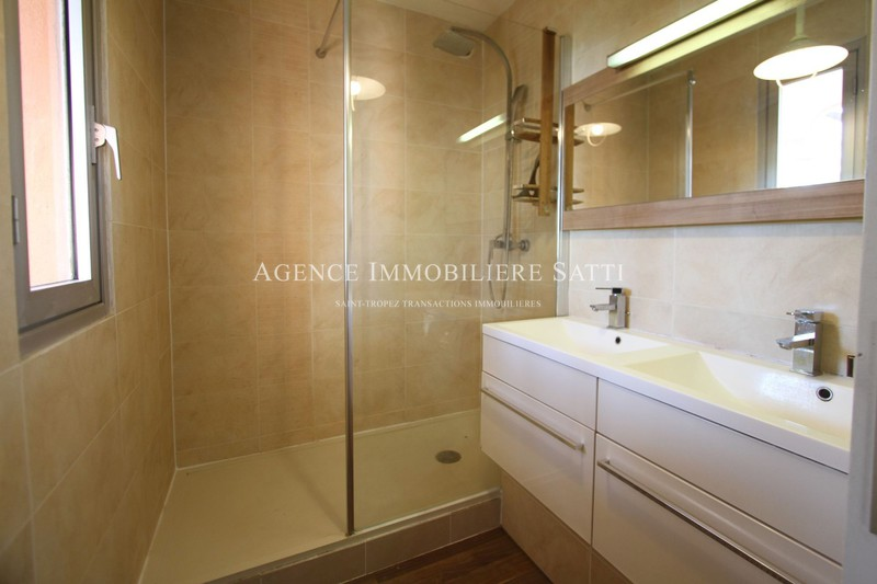 Photo n°6 - Vente appartement Saint-Tropez 83990 - 355 000 €