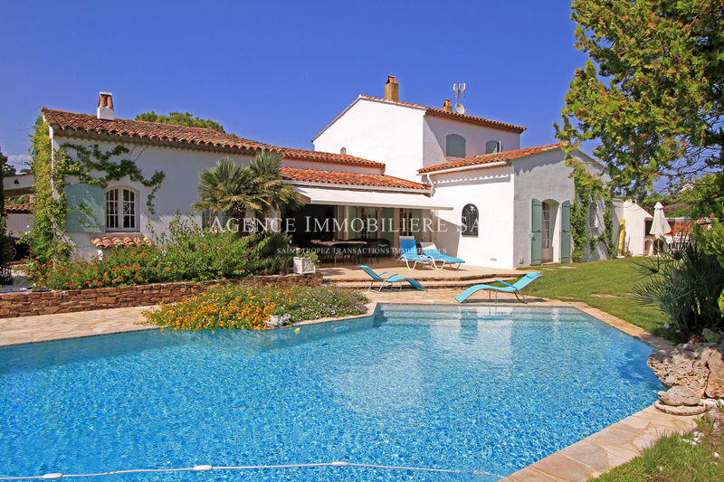 Photo Villa Saint-Tropez   to buy villa  4 camere   254 m²