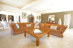 Vente villa Ramatuelle
