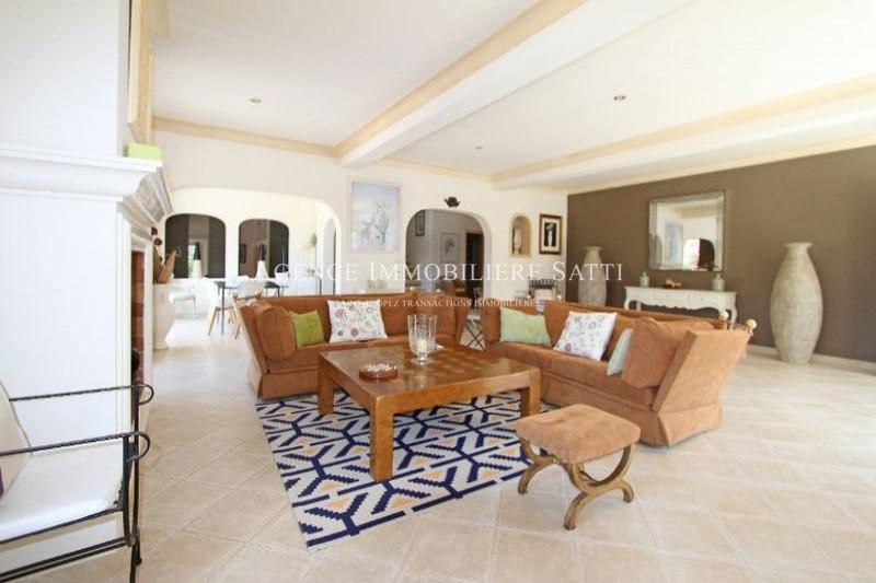 Photo n°6 - Vente Maison villa Ramatuelle 83350 - 4 200 000 €