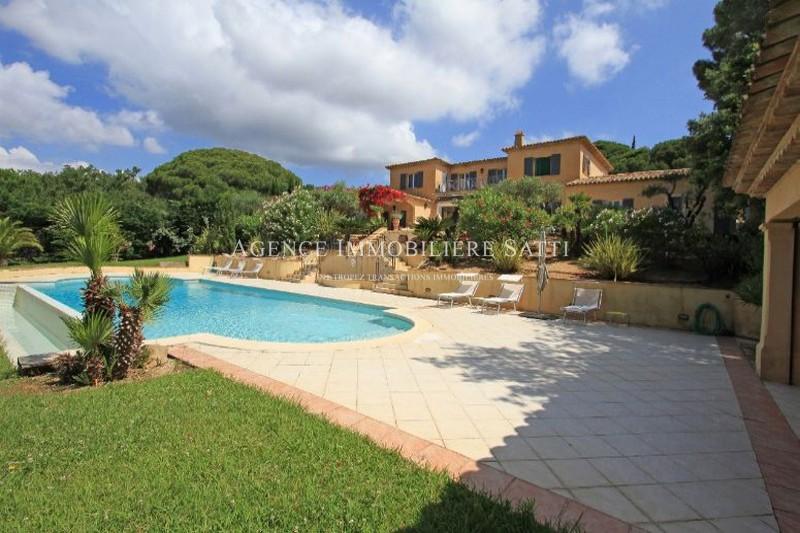 Photo n°1 - Vente Maison villa Ramatuelle 83350 - 4 200 000 €