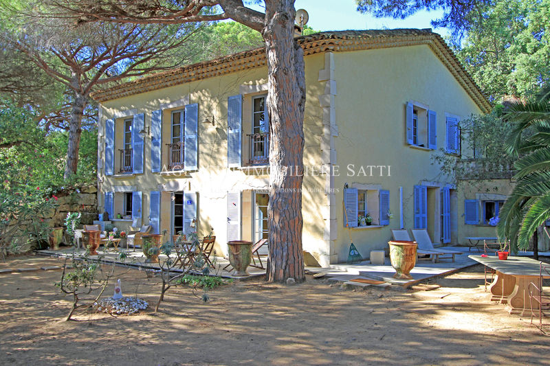 Photo Villa Saint-Tropez   to buy villa  3 camere   192 m²