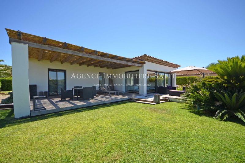 Photo Villa Saint-Tropez   to buy villa  4 camere   160 m²