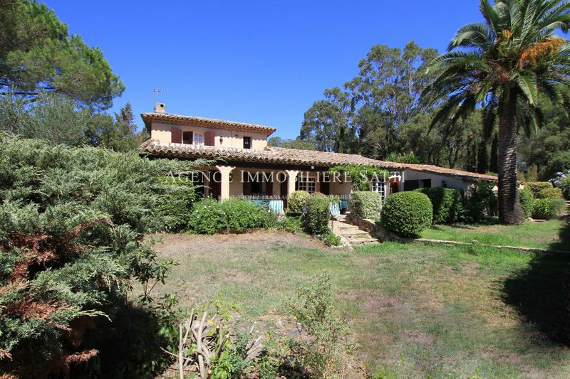 Photo Villa Ramatuelle   to buy villa  3 camere   120 m²