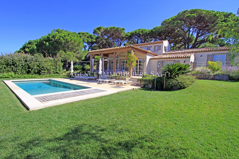 Photo Villa Saint-Tropez   to buy villa  5 bedrooms   344 m²