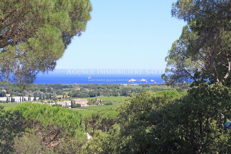 Photo Villa Ramatuelle   to buy villa  4 bedrooms   208 m²