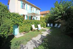 Vente maison de village Saint-Tropez