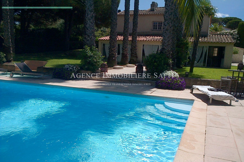 Photo Villa Saint-Tropez   to buy villa  6 camere   208 m²