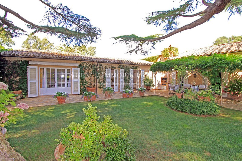 Photo Villa Saint-Tropez   to buy villa  6 bedrooms   412 m²