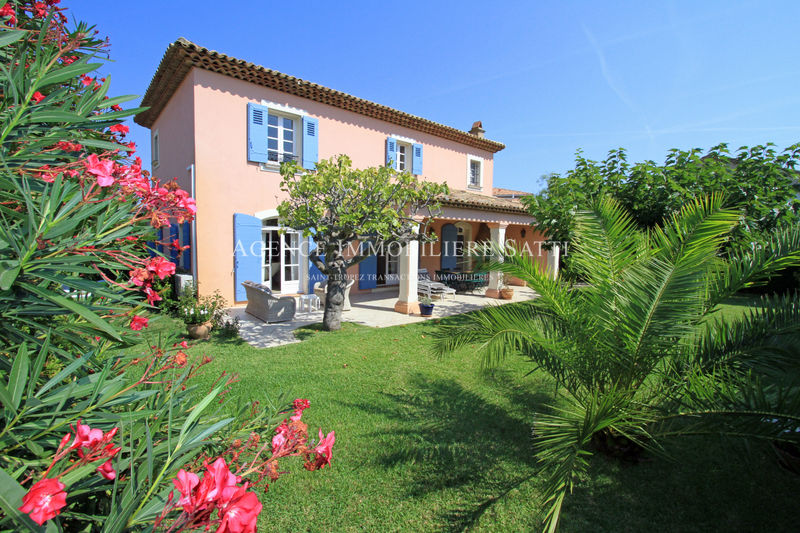 Photo Villa Saint-Tropez   to buy villa  4 camere   240 m²