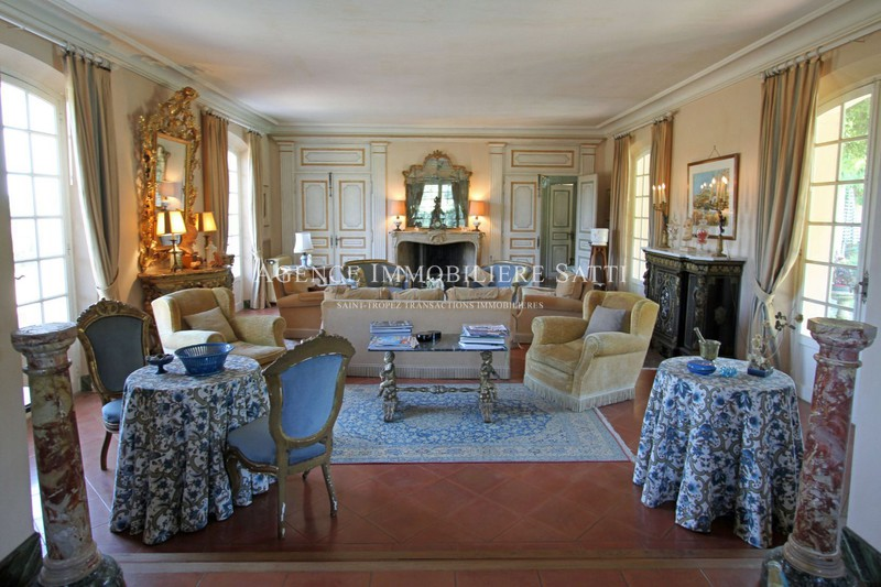 Photo n°9 - Vente Maison villa Saint-Tropez 83990 - 8 480 000 €