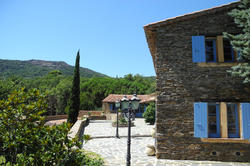 Vente bergerie La Garde-Freinet