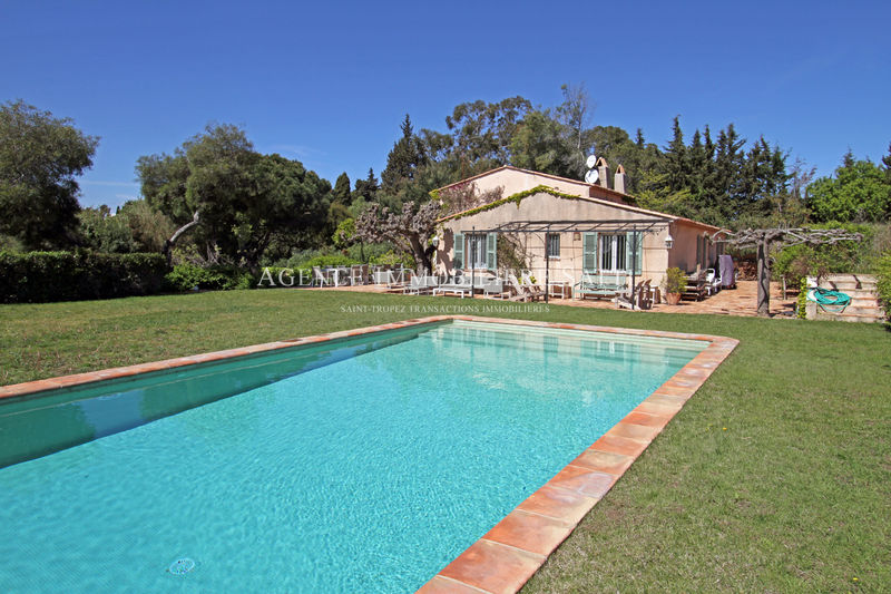Photo Villa Saint-Tropez   to buy villa